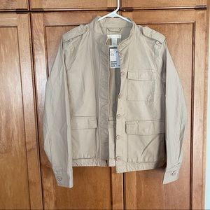 🚨50% OFF🚨 H&M Jacket *NEW*